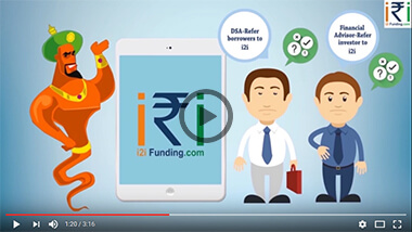 Become a Channel Partner with i2iFunding
