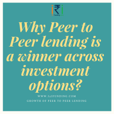 Peer to Peer lending is a winner