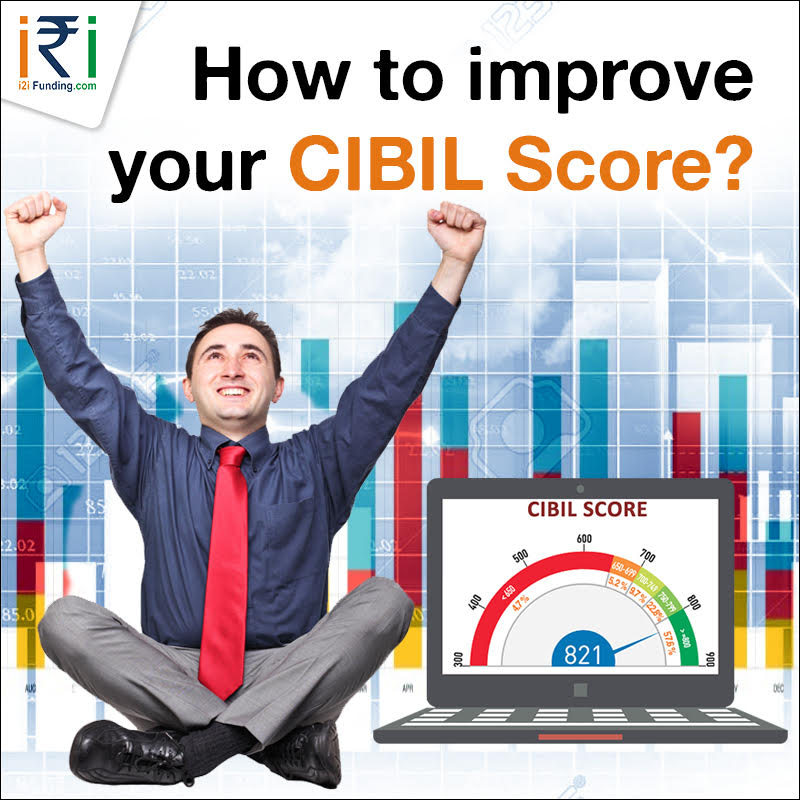 How to improve CIBIL score