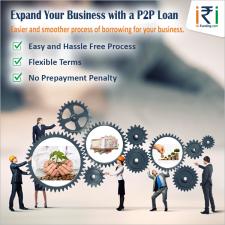 P2P Business loans