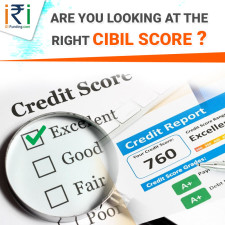 Evaluating CIBIL Score
