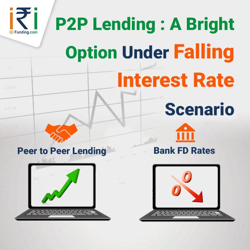 P2P lending investment