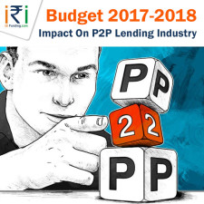 Budget & P2P Lending Industry