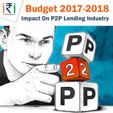 Budget & P2P Lending Industry
