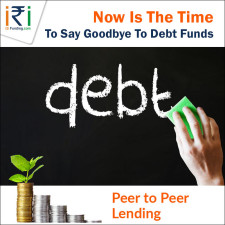 Alternative to debt funds