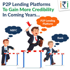 P2P lending and banks