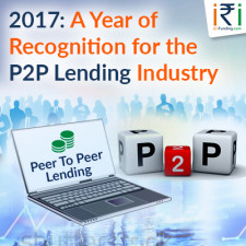 P2P Lending industry in 2017 - A year of recognition