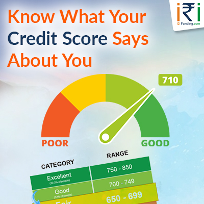 how to know your credit score