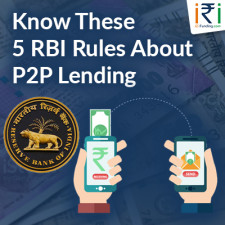 5 important RBI regulations for P2P Lending NBFC