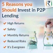 Invest in P2P Lending