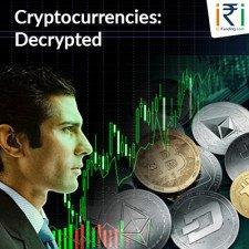 Cryptocurrencies Decrypted