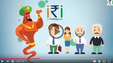 i2iFunding Hindi Video